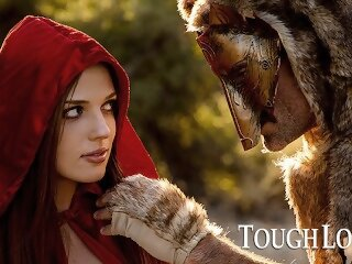 TOUGHLOVEX Red Riding Hood..