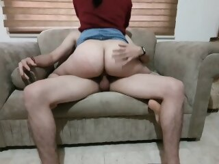 AMATEUR SEX WITH MY HOT BIG..