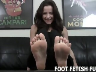Foot Fetish and Foot..