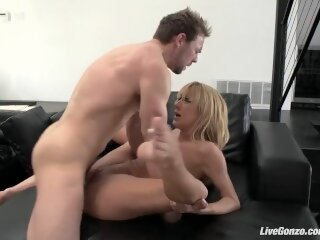 LiveGonzo Amy Brooke Nasty..
