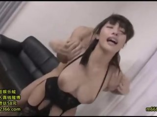 Asian well pounded
